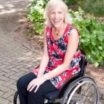 vidyamala wheelchair