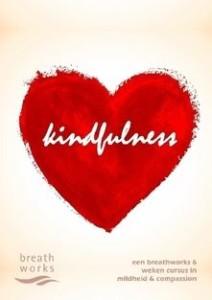 kindfulness - mindfulness en compassion