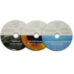3 CD Pack alle 3 de CD's samen