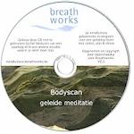 CD begeleide meditatie - bodyscan