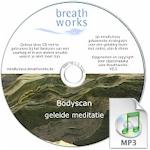 MP3 voor download - begeleide meditatie - bodyscan